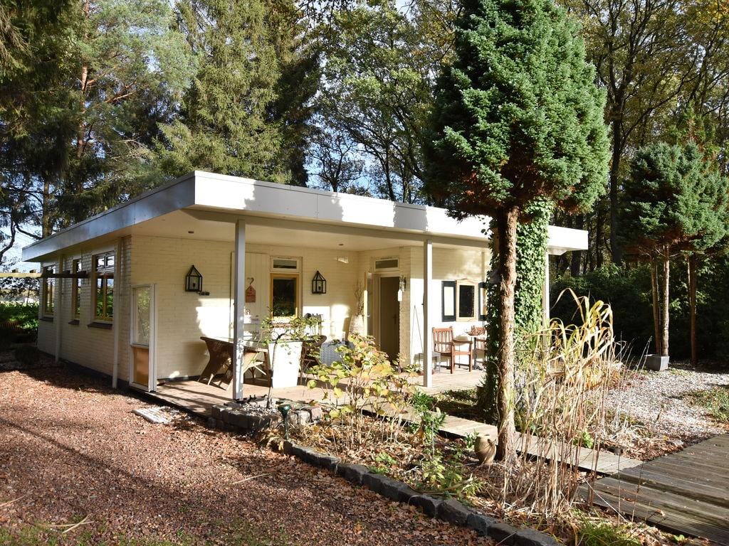 Ferienhaus Luxuriöser Bungalow in Wateren mit Teich (308947), Wateren, , Drenthe, Niederlande, Bild 6