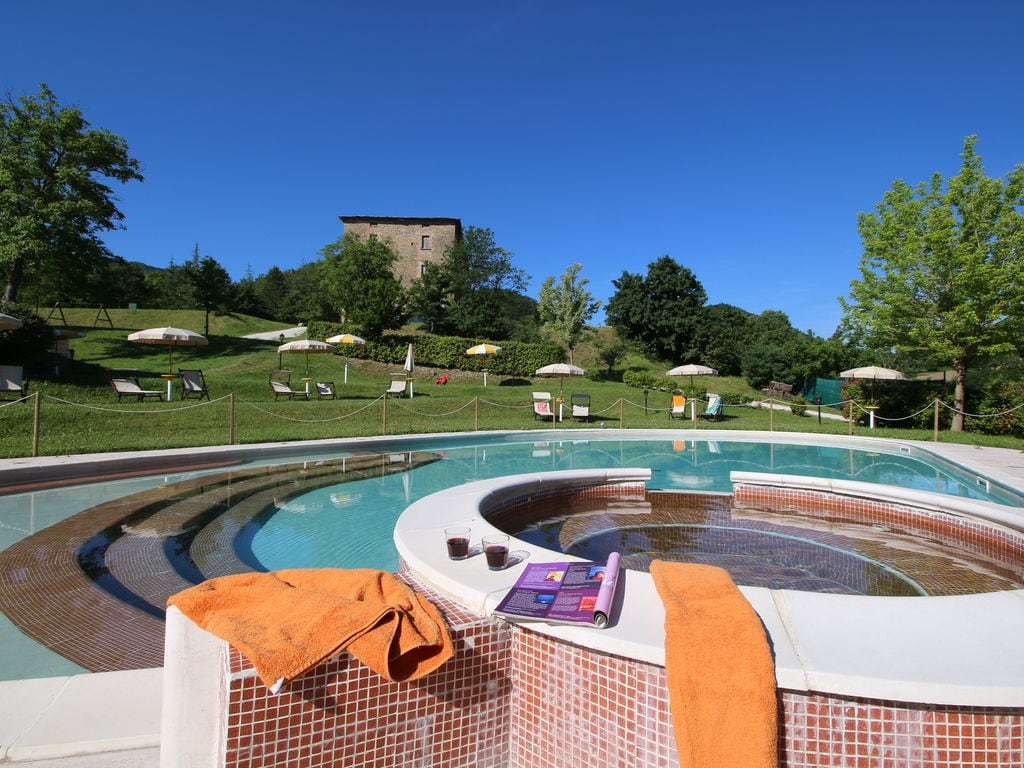 Ferienhaus Komfortables Landhaus in Apecchio mit Swimmingpool (307461), Apecchio, Pesaro und Urbino, Marken, Italien, Bild 7