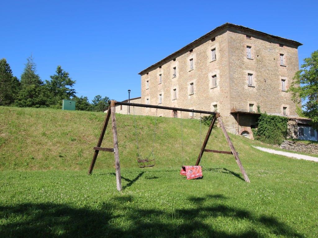 Ferienhaus Komfortables Landhaus in Apecchio mit Swimmingpool (307461), Apecchio, Pesaro und Urbino, Marken, Italien, Bild 39