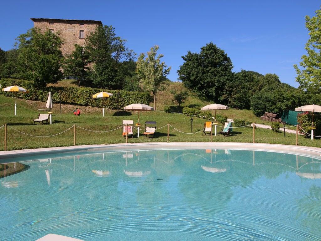 Ferienhaus Komfortables Landhaus in Apecchio mit Swimmingpool (307461), Apecchio, Pesaro und Urbino, Marken, Italien, Bild 10