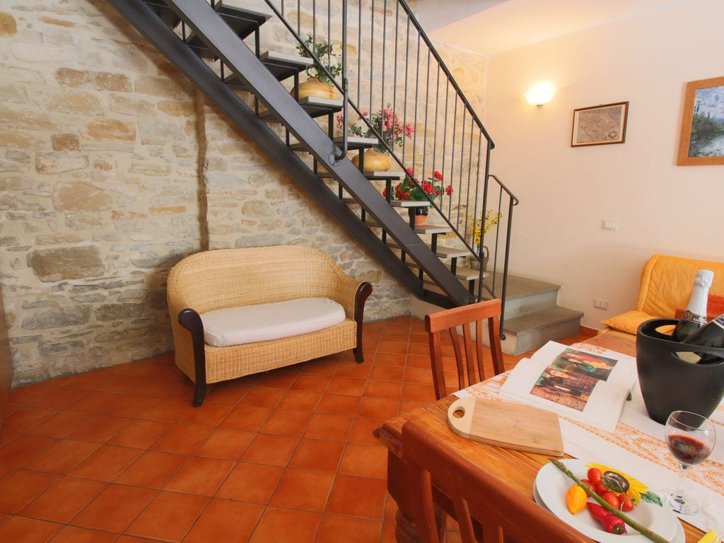 Ferienhaus Komfortables Landhaus in Apecchio mit Swimmingpool (307461), Apecchio, Pesaro und Urbino, Marken, Italien, Bild 13