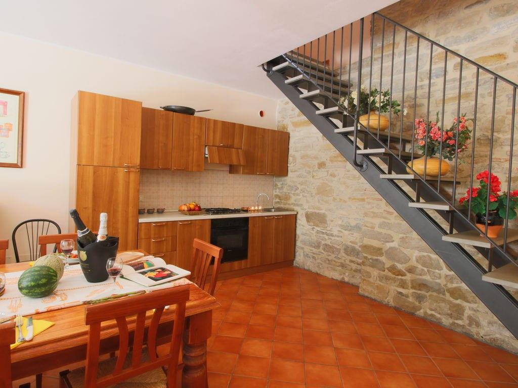 Ferienhaus Komfortables Landhaus in Apecchio mit Swimmingpool (307461), Apecchio, Pesaro und Urbino, Marken, Italien, Bild 5
