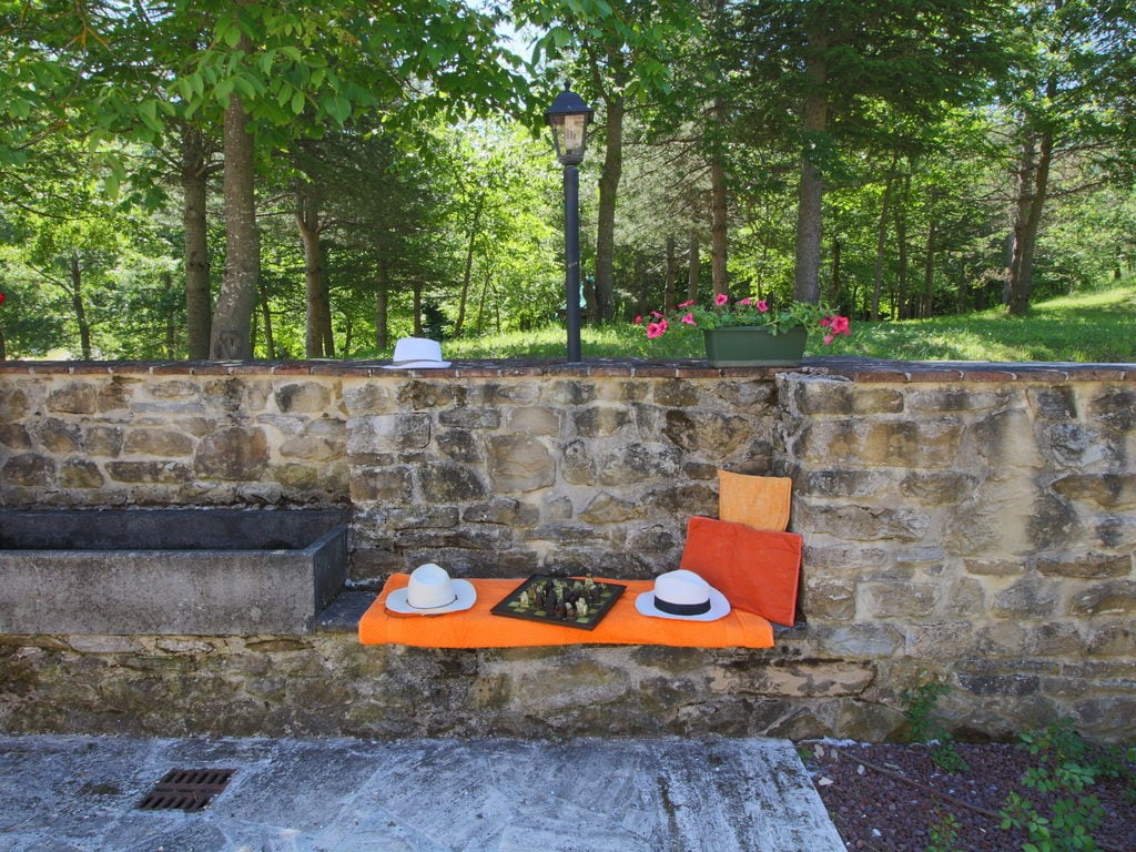 Ferienhaus Komfortables Landhaus in Apecchio mit Swimmingpool (307461), Apecchio, Pesaro und Urbino, Marken, Italien, Bild 40