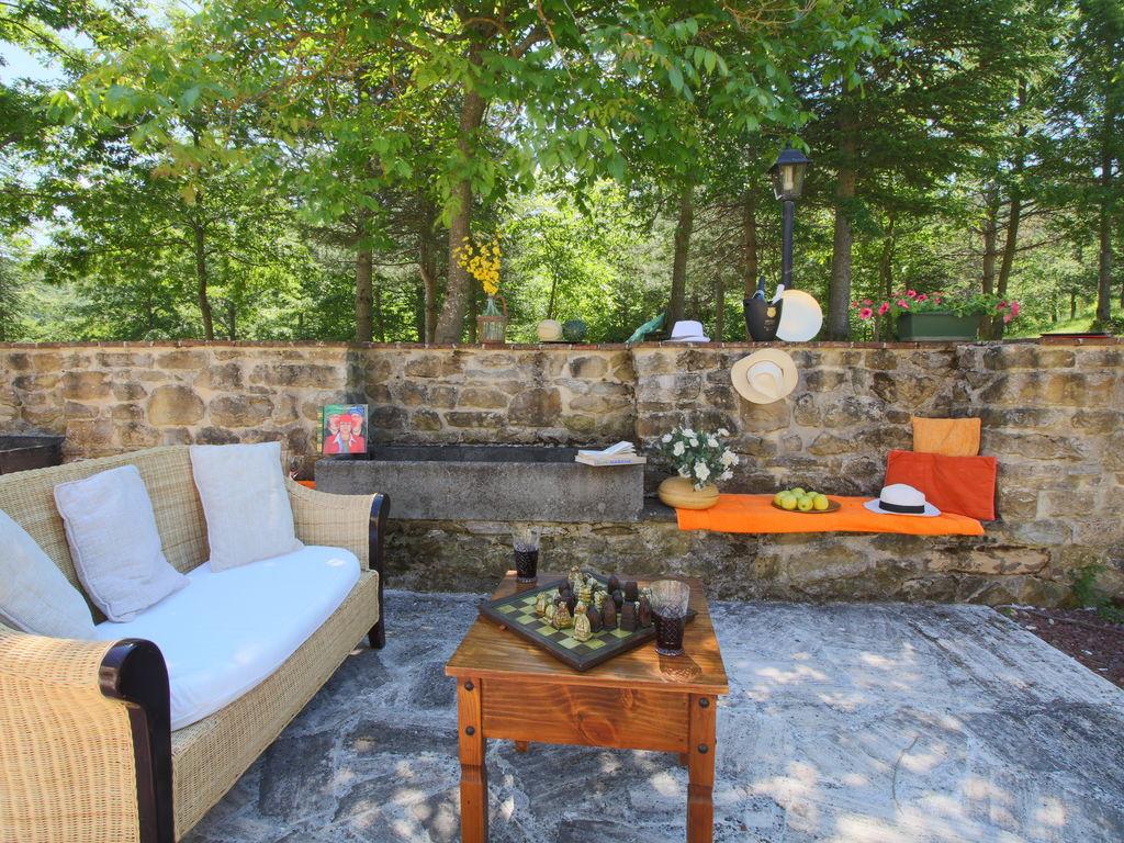 Ferienhaus Komfortables Landhaus in Apecchio mit Swimmingpool (307461), Apecchio, Pesaro und Urbino, Marken, Italien, Bild 1