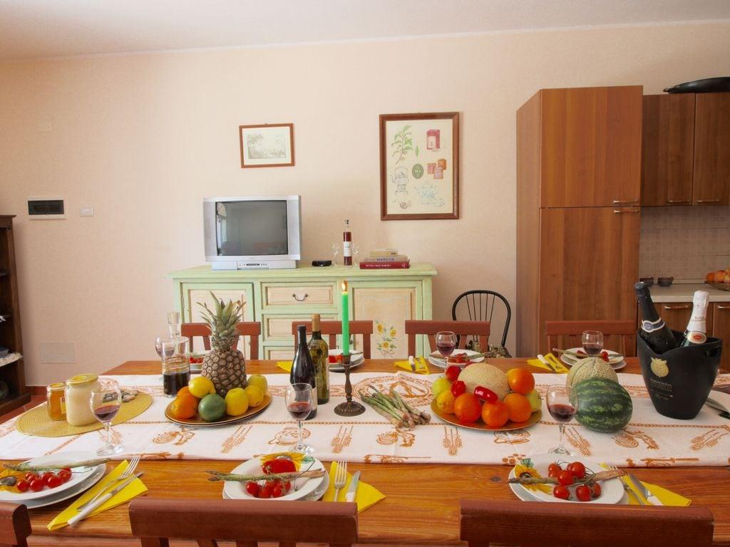 Ferienhaus Komfortables Landhaus in Apecchio mit Swimmingpool (307461), Apecchio, Pesaro und Urbino, Marken, Italien, Bild 14