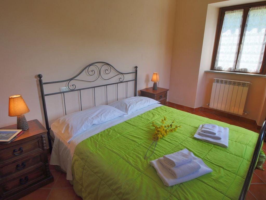 Ferienhaus Komfortables Landhaus in Apecchio mit Swimmingpool (307461), Apecchio, Pesaro und Urbino, Marken, Italien, Bild 19