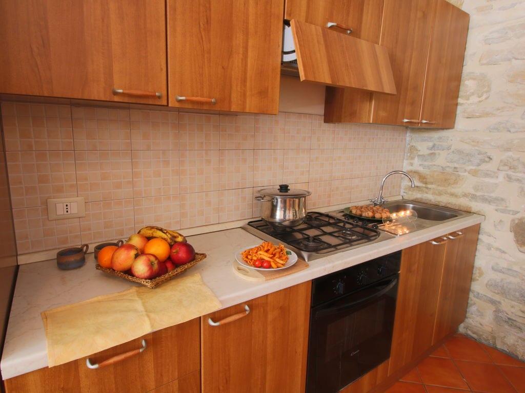Ferienhaus Komfortables Landhaus in Apecchio mit Swimmingpool (307461), Apecchio, Pesaro und Urbino, Marken, Italien, Bild 17
