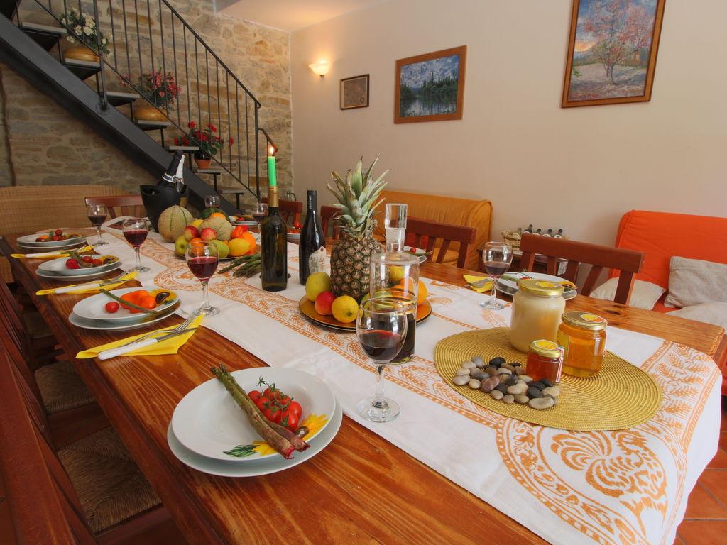 Ferienhaus Komfortables Landhaus in Apecchio mit Swimmingpool (307461), Apecchio, Pesaro und Urbino, Marken, Italien, Bild 15