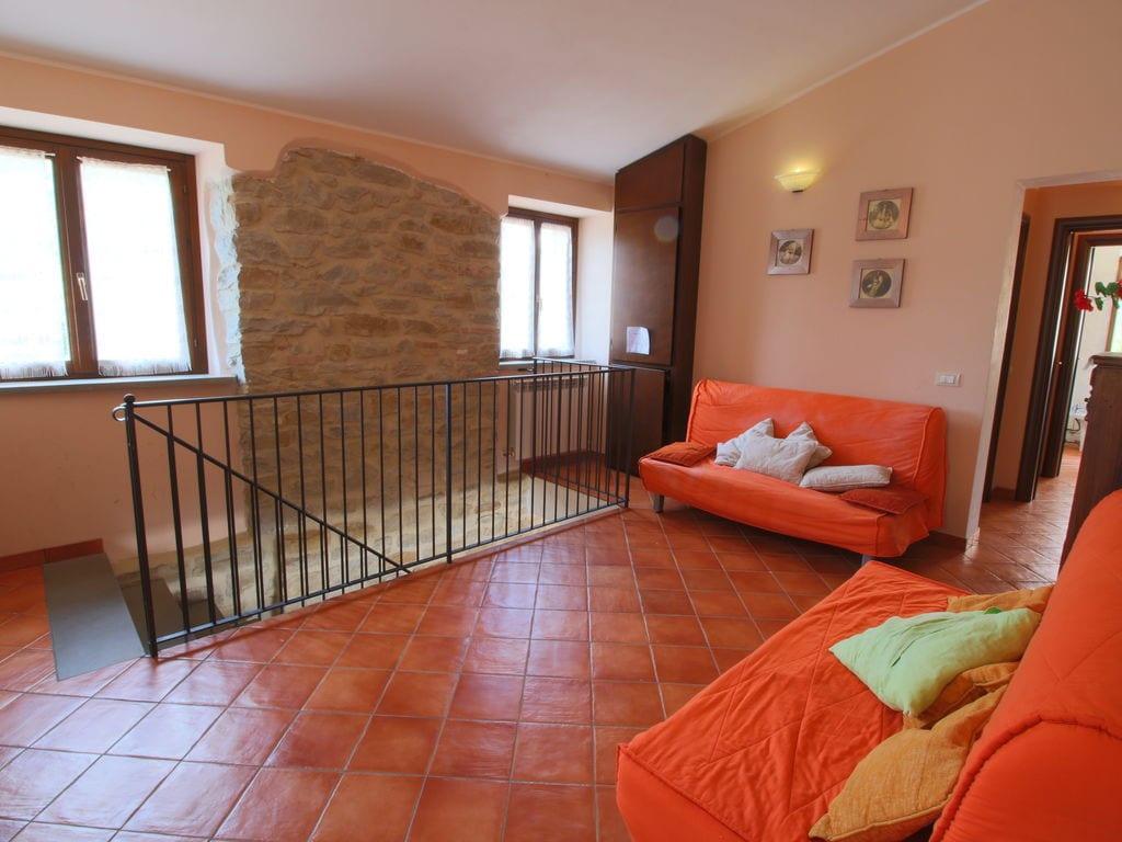 Ferienhaus Komfortables Landhaus in Apecchio mit Swimmingpool (307461), Apecchio, Pesaro und Urbino, Marken, Italien, Bild 18