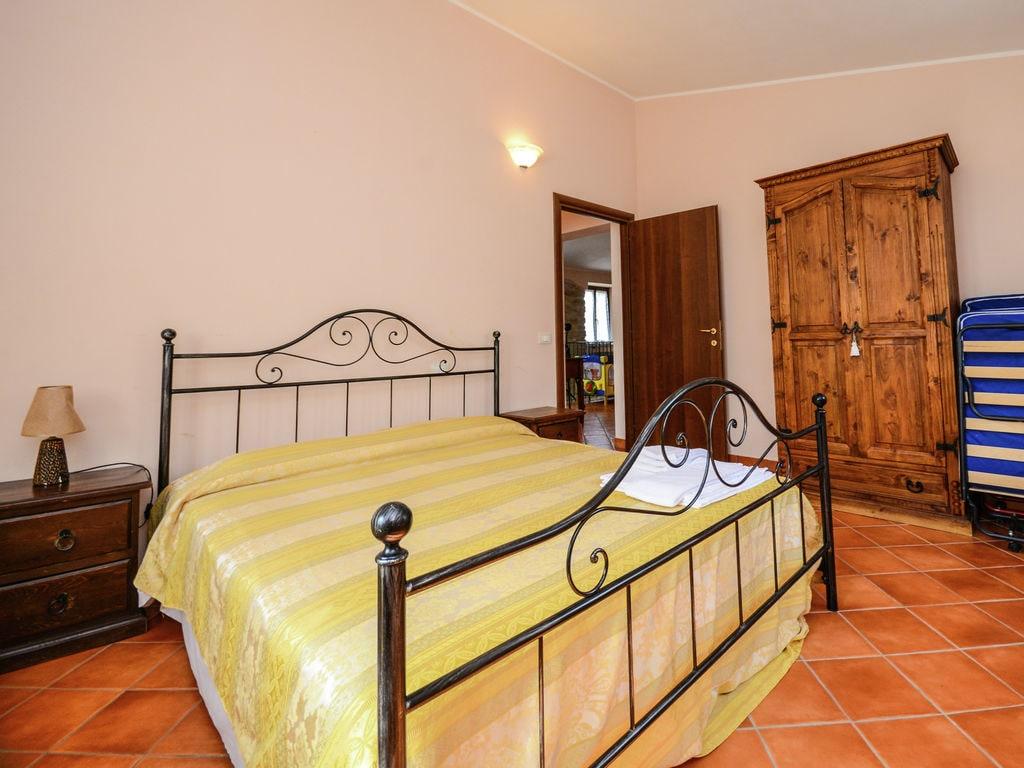 Ferienhaus Komfortables Landhaus in Apecchio mit Swimmingpool (307461), Apecchio, Pesaro und Urbino, Marken, Italien, Bild 26