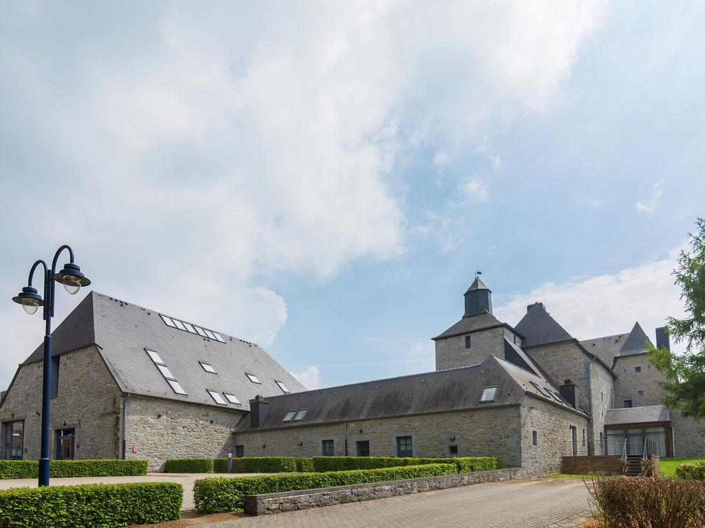 Le Château Ferme Ferienhaus