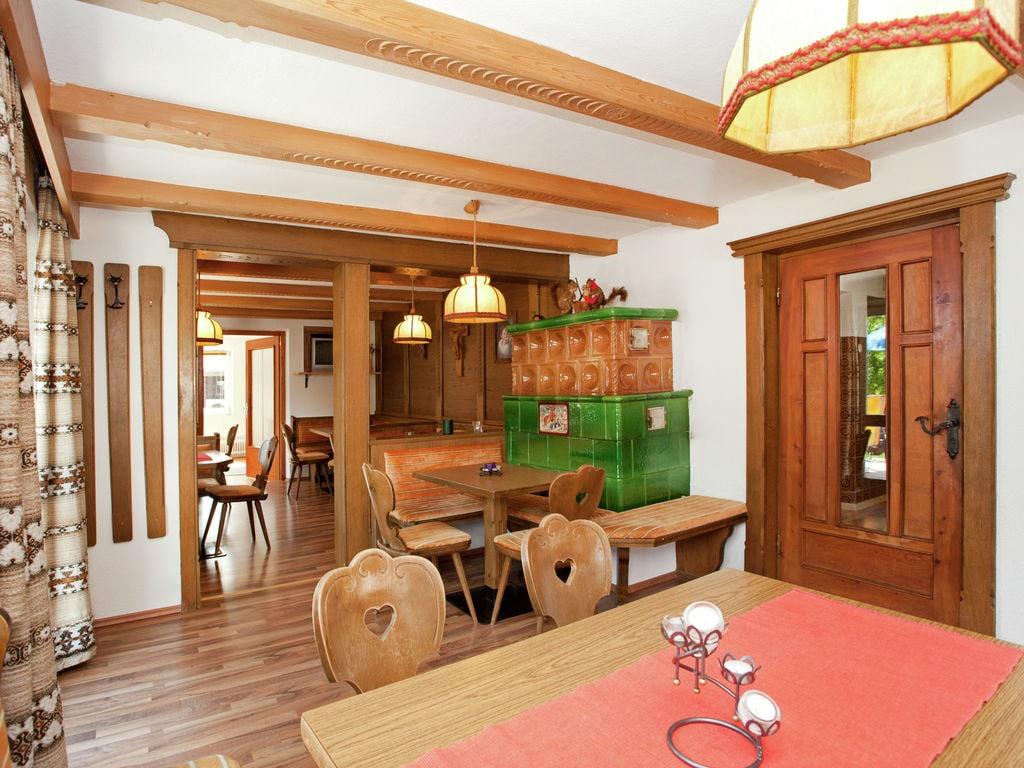 Ferienhaus Alpenblick (307455), Roppen, Imst-Gurgltal, Tirol, Österreich, Bild 12