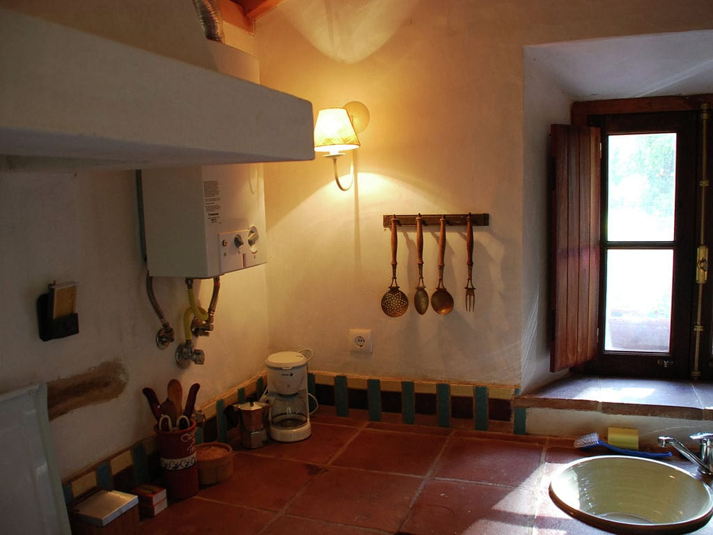 Ferienhaus Wunderbares Cottage in São Luís mit Grill (308948), Odemira, Costa Vicentina, Alentejo, Portugal, Bild 12