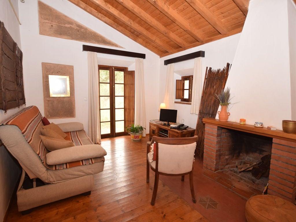 Ferienhaus Wunderbares Cottage in São Luís mit Grill (308948), Odemira, Costa Vicentina, Alentejo, Portugal, Bild 8