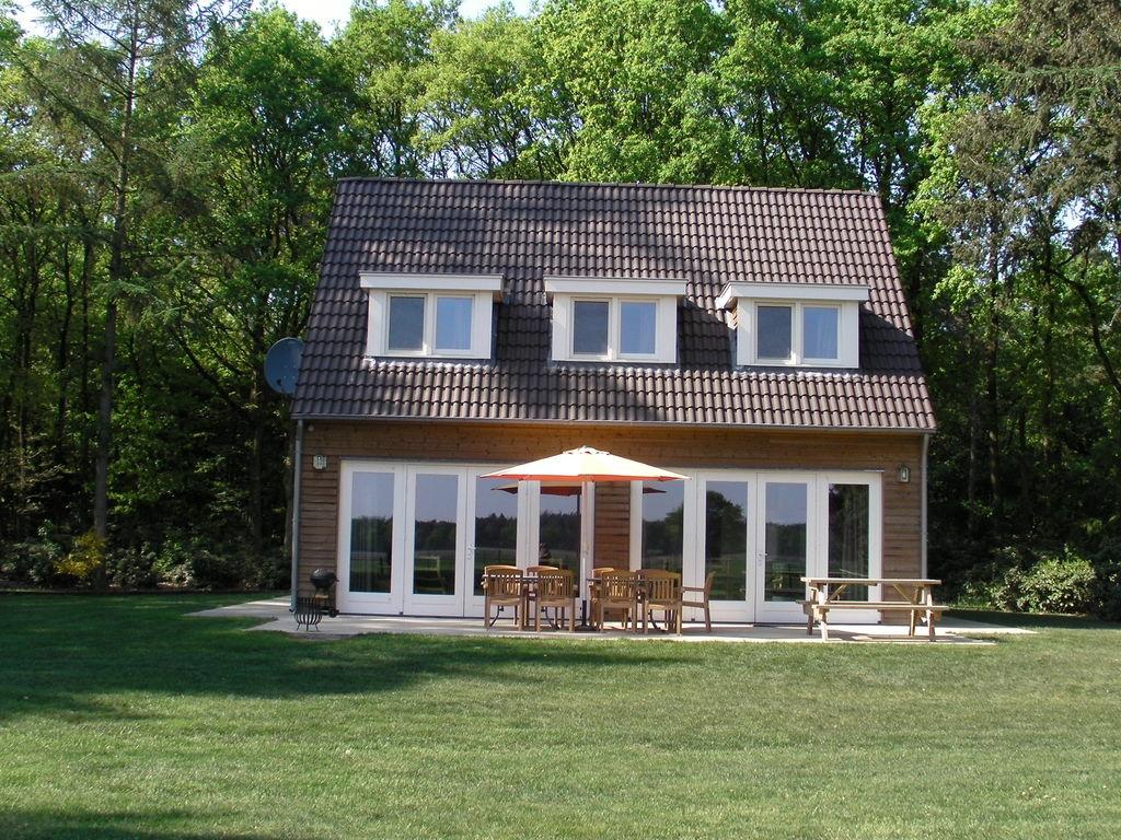 Ferienhaus D'n Gelukten (308059), Luyksgestel, , Nordbrabant, Niederlande, Bild 3