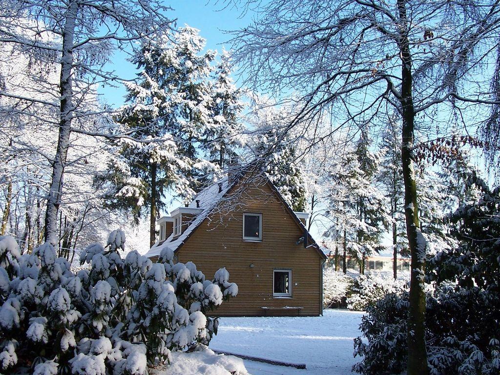 Ferienhaus D'n Gelukten (308059), Luyksgestel, , Nordbrabant, Niederlande, Bild 34