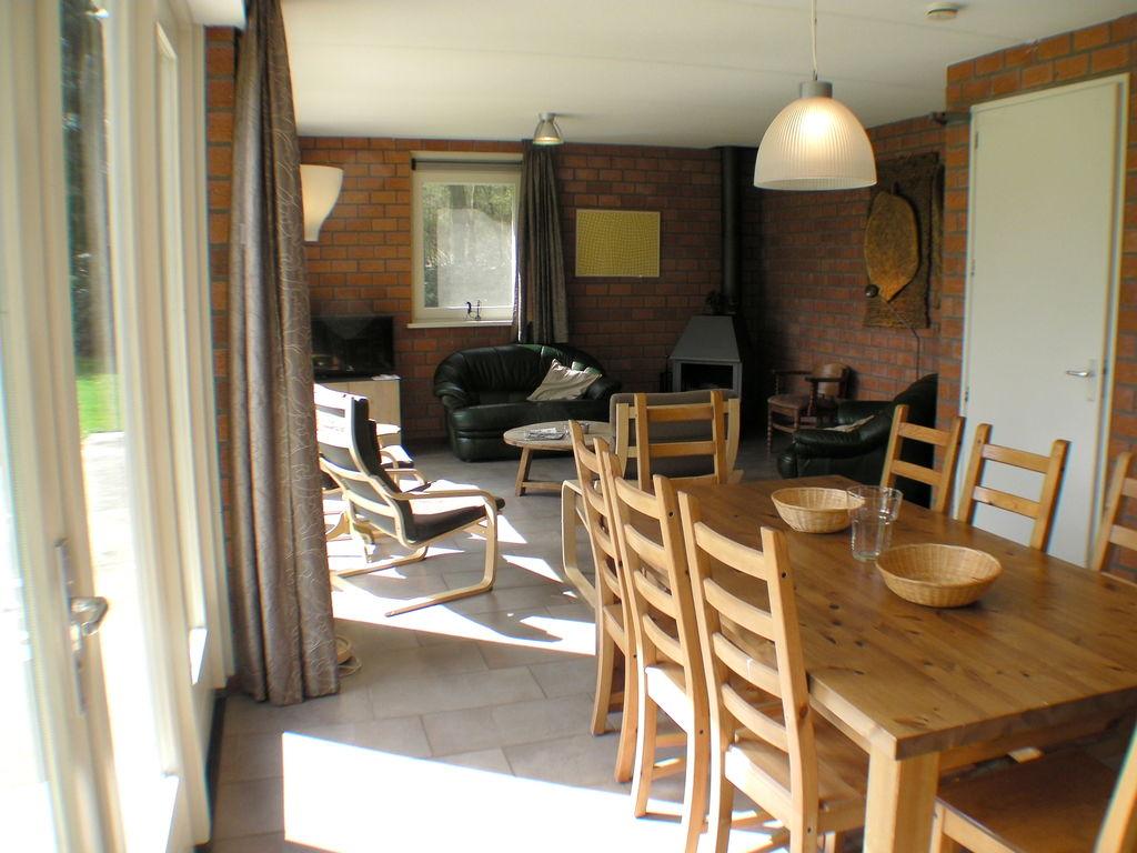 Ferienhaus D'n Gelukten (308059), Luyksgestel, , Nordbrabant, Niederlande, Bild 10