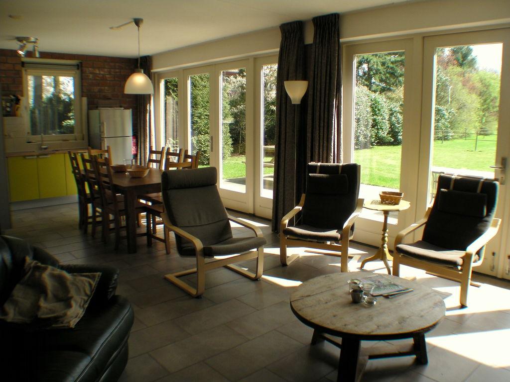 Ferienhaus D'n Gelukten (308059), Luyksgestel, , Nordbrabant, Niederlande, Bild 9