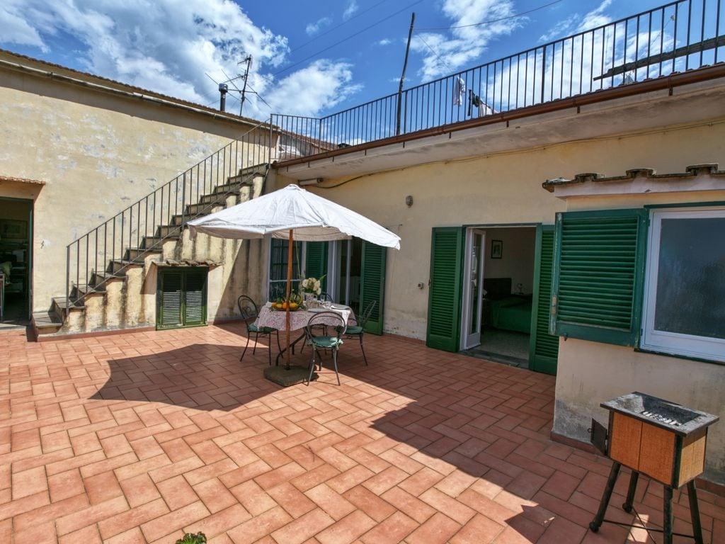 Ferienhaus Stilvoller Bauernhof mit Meerblick in Sant'Agnello (307510), Sant'Agnello, Amalfiküste, Kampanien, Italien, Bild 2