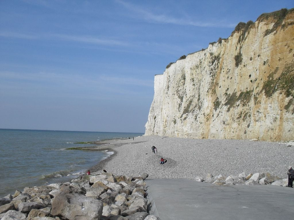 Ferienwohnung Les Terrasses de la Plage 2 (310998), Cayeux sur Mer, Somme, Picardie, Frankreich, Bild 15