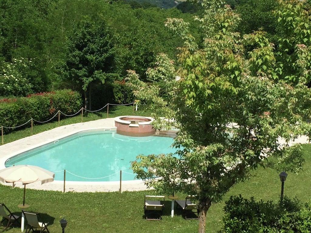 Ferienhaus Rosa Rossa (307505), Apecchio, Pesaro und Urbino, Marken, Italien, Bild 7