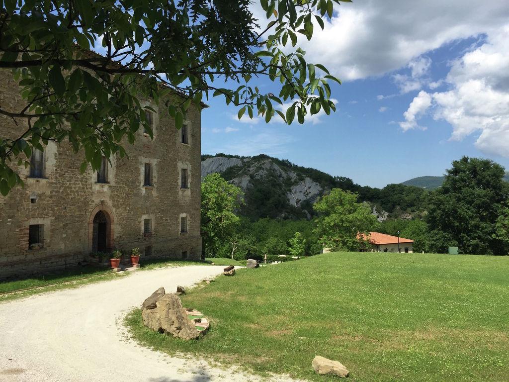 Ferienhaus Rosa Rossa (307505), Apecchio, Pesaro und Urbino, Marken, Italien, Bild 18