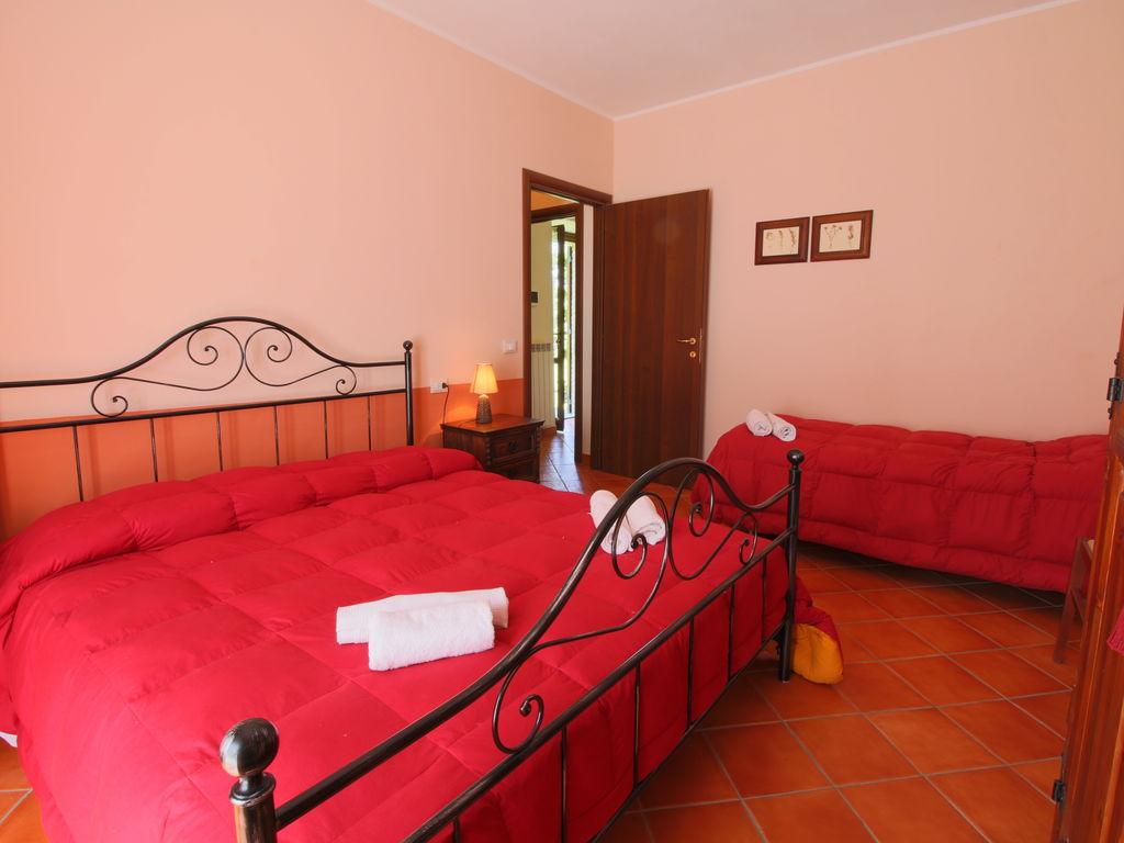 Ferienhaus Rosa Rossa (307505), Apecchio, Pesaro und Urbino, Marken, Italien, Bild 30