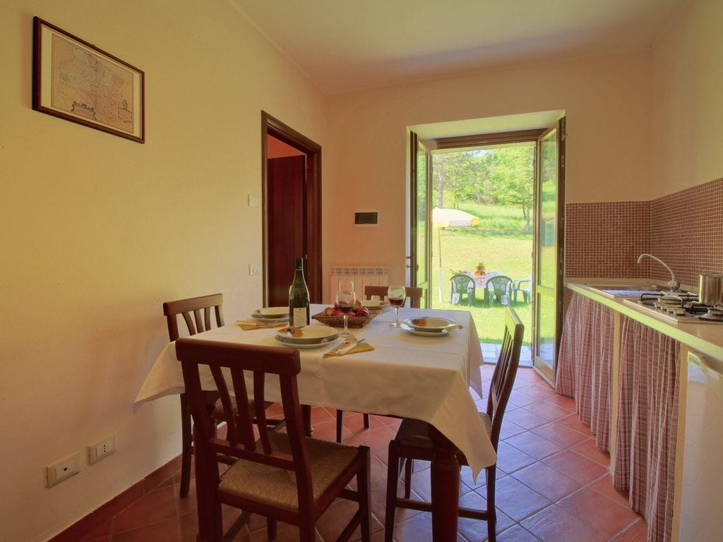 Ferienhaus Rosa Rossa (307505), Apecchio, Pesaro und Urbino, Marken, Italien, Bild 21