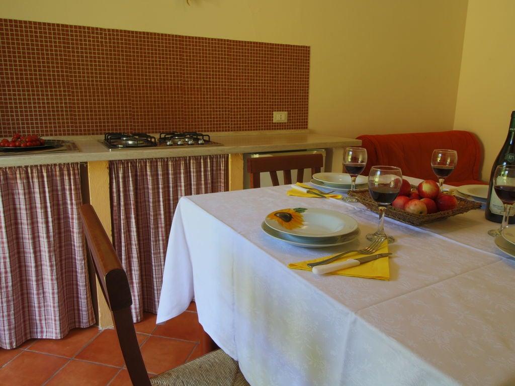 Ferienhaus Rosa Rossa (307505), Apecchio, Pesaro und Urbino, Marken, Italien, Bild 25
