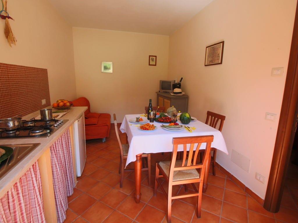 Ferienhaus Rosa Rossa (307505), Apecchio, Pesaro und Urbino, Marken, Italien, Bild 23
