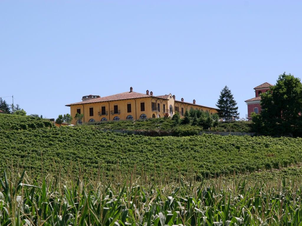 Ferienwohnung Nizza Bilo Sedici Diciotto (310095), Nizza Monferrato, Asti, Piemont, Italien, Bild 4