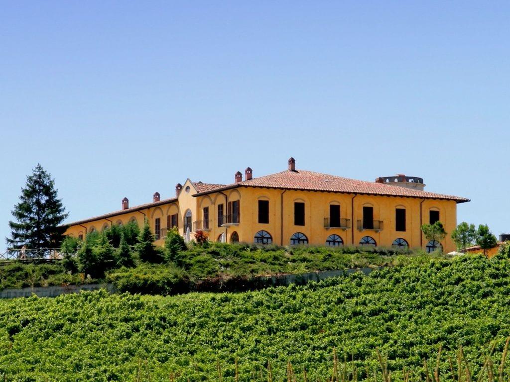 Ferienwohnung Nizza Bilo Sedici Diciotto (310095), Nizza Monferrato, Asti, Piemont, Italien, Bild 2