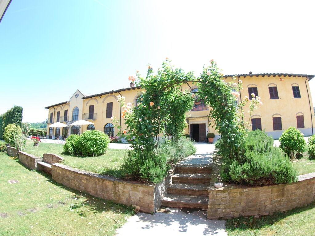 Ferienwohnung Nizza Bilo Sedici Diciotto (310095), Nizza Monferrato, Asti, Piemont, Italien, Bild 10