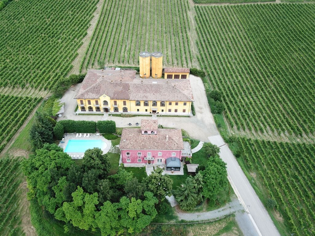 Ferienwohnung Nizza Bilo Sedici Diciotto (310095), Nizza Monferrato, Asti, Piemont, Italien, Bild 13