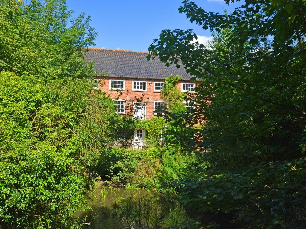 Ferienhaus Rustikales Ferienhaus mit Garten in Reepham (319229), Great Witchingham, Norfolk, England, Grossbritannien, Bild 2