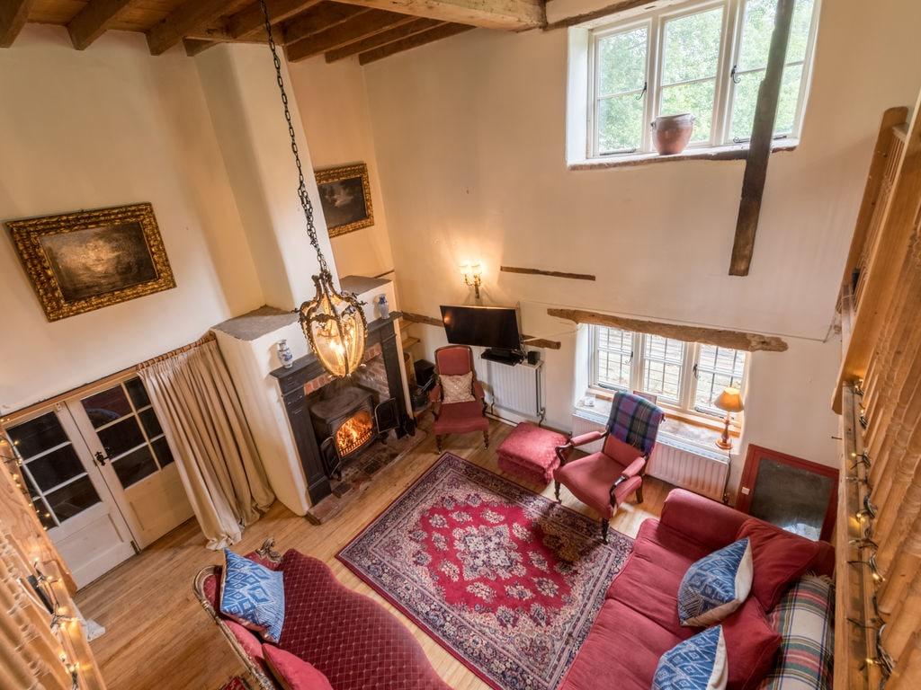 Ferienhaus Rustikales Ferienhaus mit Garten in Reepham (319229), Great Witchingham, Norfolk, England, Grossbritannien, Bild 3