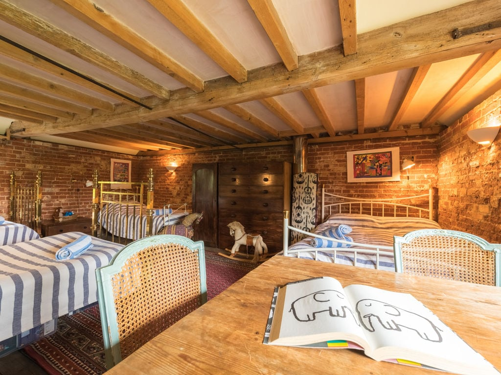 Ferienhaus Rustikales Ferienhaus mit Garten in Reepham (319229), Great Witchingham, Norfolk, England, Grossbritannien, Bild 10