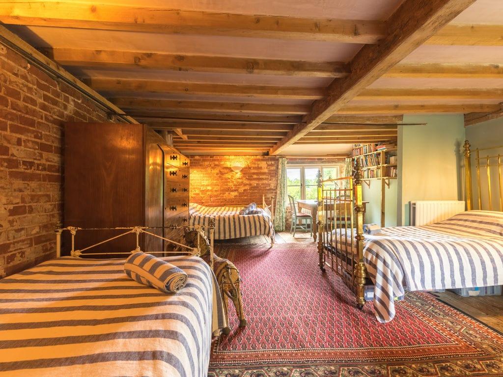 Ferienhaus Eades Mill (319229), Norwich, Norfolk, England, Grossbritannien, Bild 14