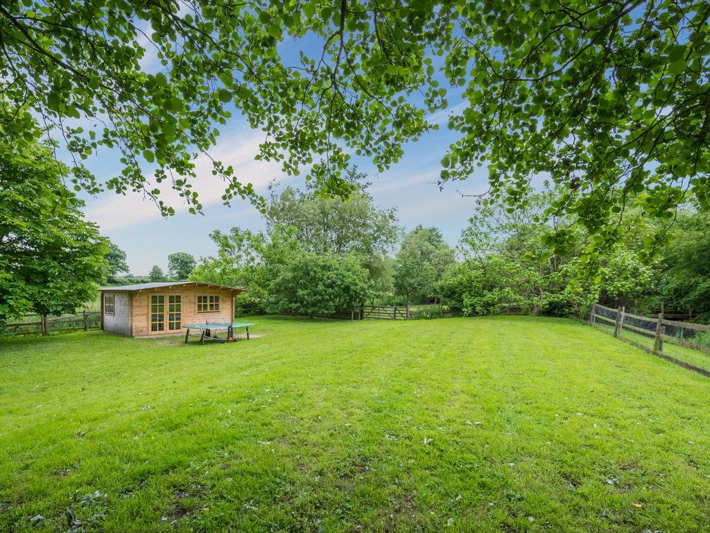 Ferienhaus Rustikales Ferienhaus mit Garten in Reepham (319229), Great Witchingham, Norfolk, England, Grossbritannien, Bild 16