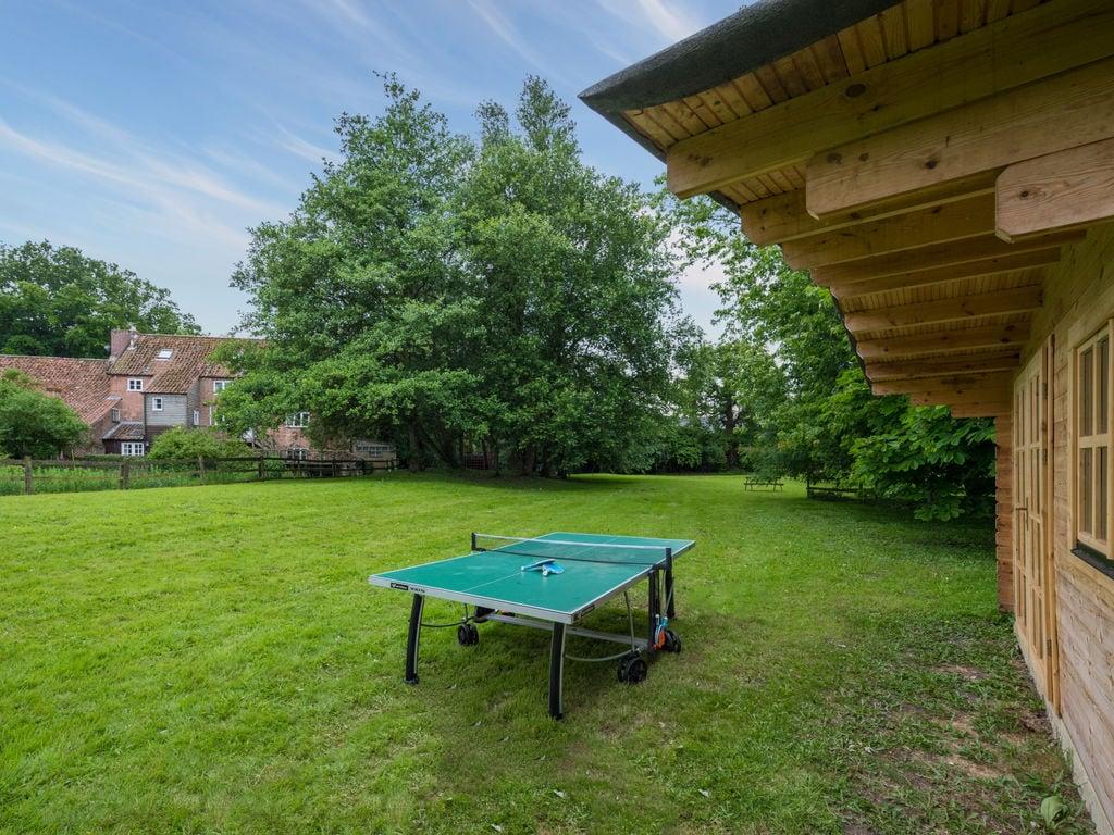 Ferienhaus Rustikales Ferienhaus mit Garten in Reepham (319229), Great Witchingham, Norfolk, England, Grossbritannien, Bild 17