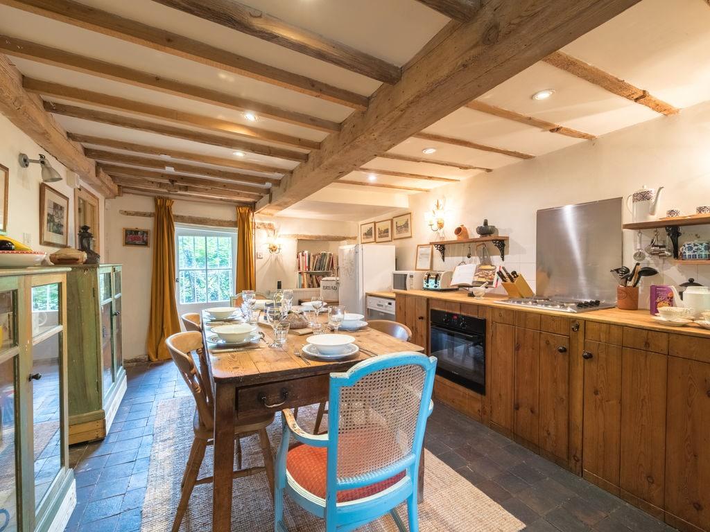 Ferienhaus Rustikales Ferienhaus mit Garten in Reepham (319229), Great Witchingham, Norfolk, England, Grossbritannien, Bild 18