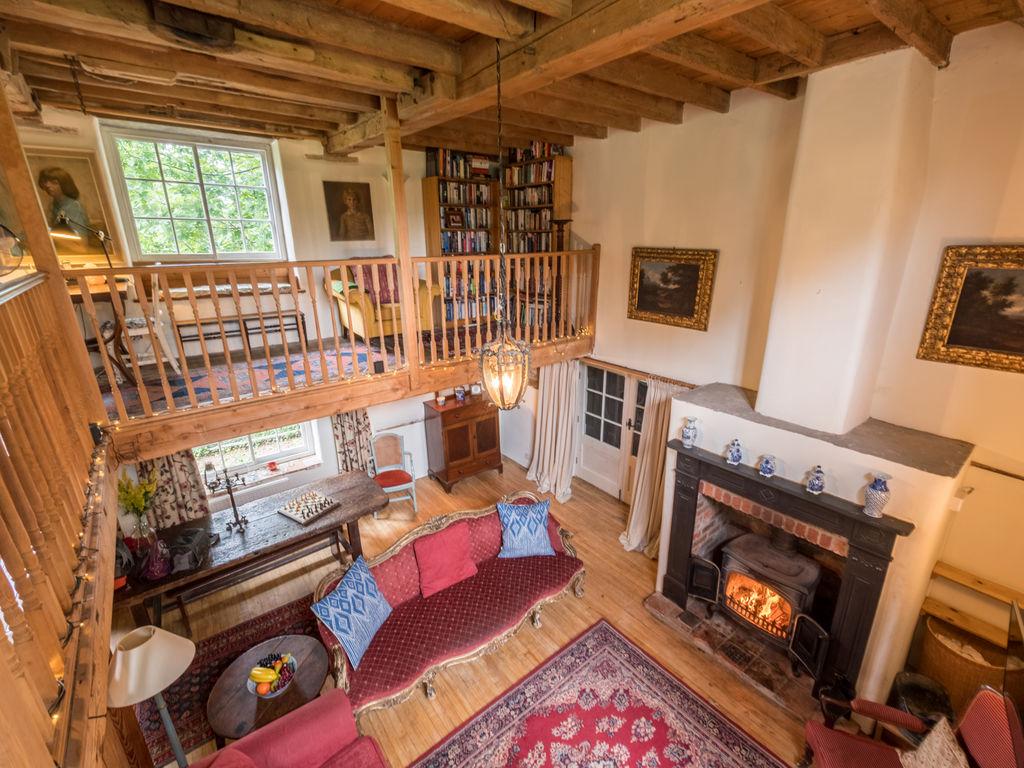 Ferienhaus Rustikales Ferienhaus mit Garten in Reepham (319229), Great Witchingham, Norfolk, England, Grossbritannien, Bild 21