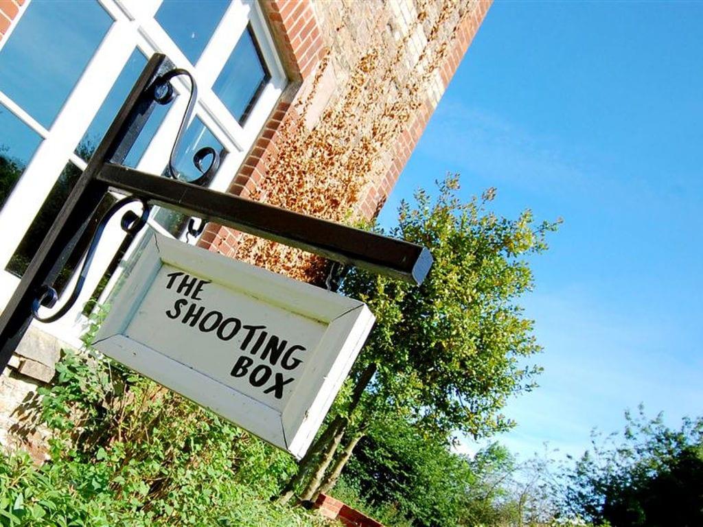 Ferienhaus Shooting Box Tower (311022), Battle, Sussex - Brighton, England, Grossbritannien, Bild 5