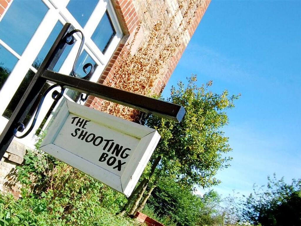 Ferienhaus Shooting Box Tower (311022), Battle, Sussex - Brighton, England, Grossbritannien, Bild 3
