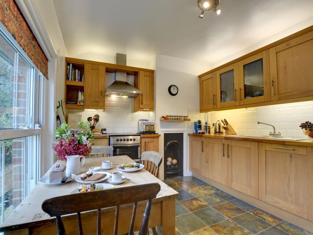 Ferienhaus Einzigartige Villa in Battle Kent mit Garten (311022), Netherfield, Sussex - Brighton, England, Grossbritannien, Bild 9