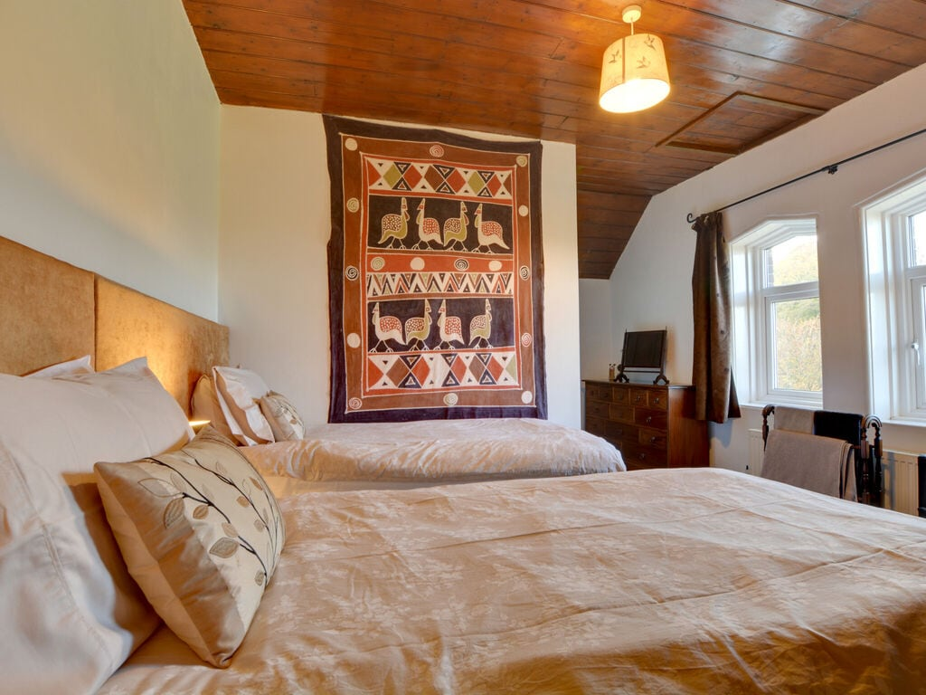 Ferienhaus Einzigartige Villa in Battle Kent mit Garten (311022), Netherfield, Sussex - Brighton, England, Grossbritannien, Bild 13