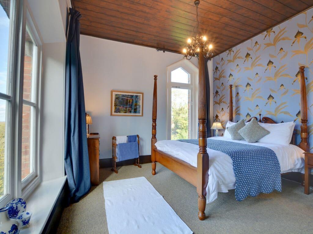 Ferienhaus Einzigartige Villa in Battle Kent mit Garten (311022), Netherfield, Sussex - Brighton, England, Grossbritannien, Bild 17
