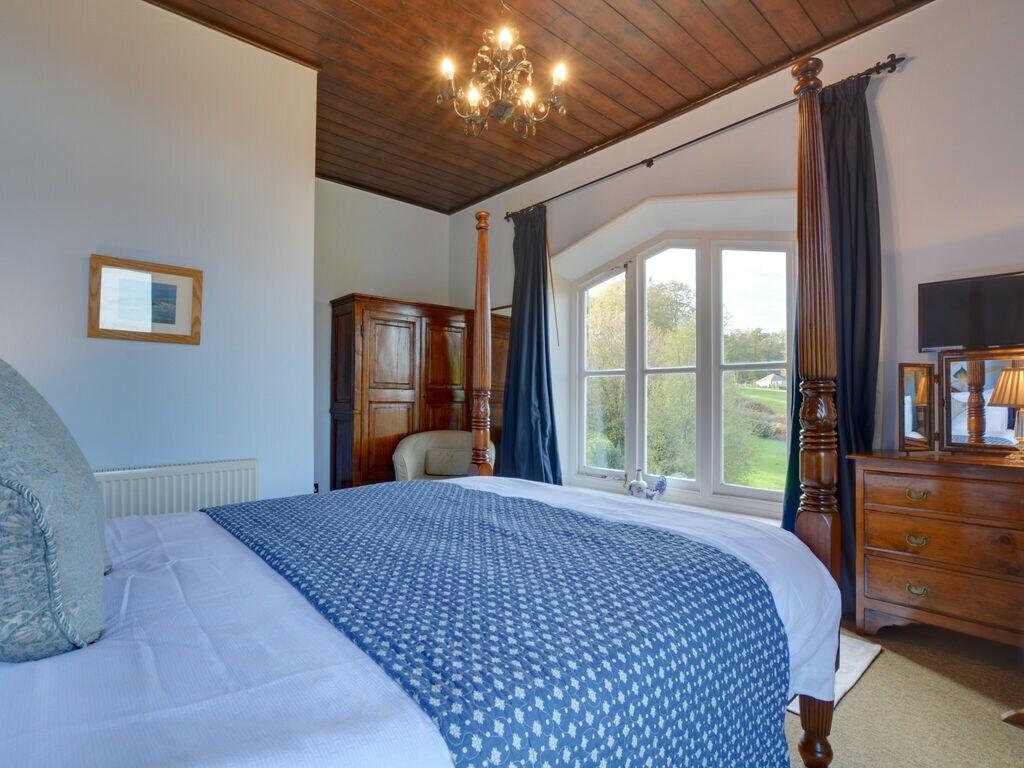 Ferienhaus Einzigartige Villa in Battle Kent mit Garten (311022), Netherfield, Sussex - Brighton, England, Grossbritannien, Bild 21