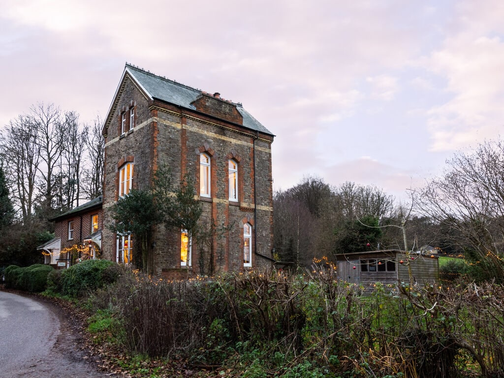 Ferienhaus Einzigartige Villa in Battle Kent mit Garten (311022), Netherfield, Sussex - Brighton, England, Grossbritannien, Bild 27