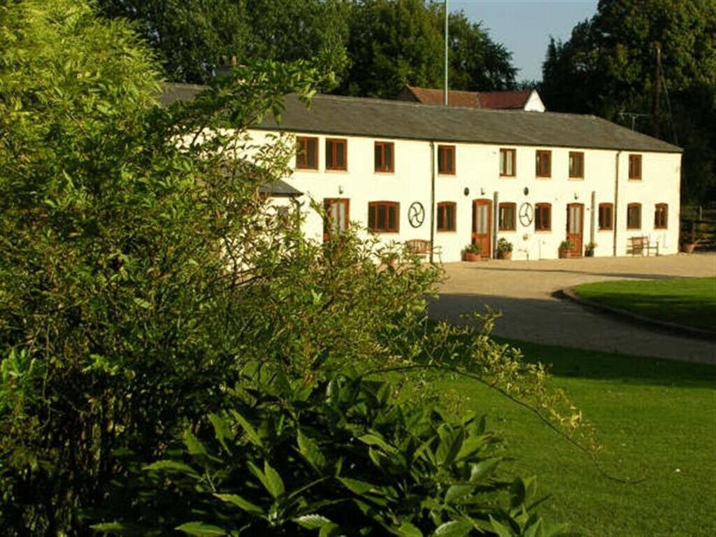 Ferienhaus 1 Barge Cottages (317223), Narborough, Norfolk, England, Grossbritannien, Bild 13